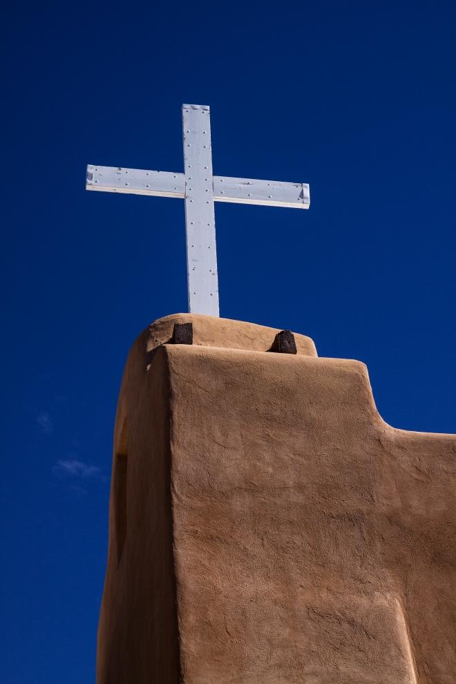 Carmelite Monastery Cross